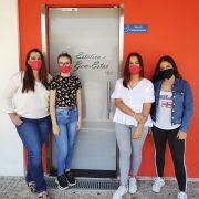 EP Vouzela produz máscaras