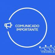 Comunicado EPV – Covid 19
